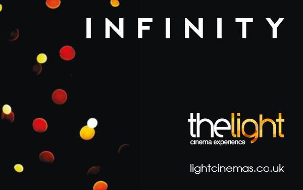 LightInfinity