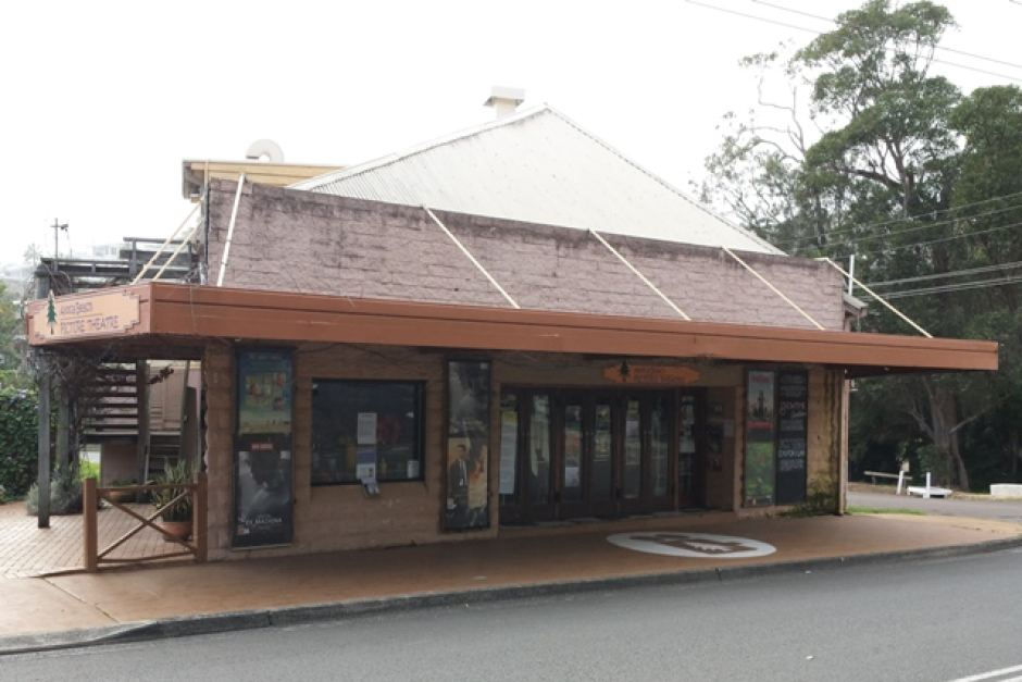 Avoca Beach Theatre