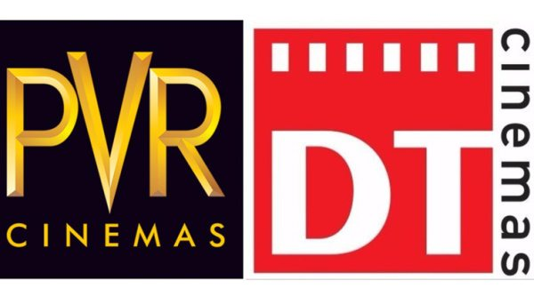 PVR DT Cinema India