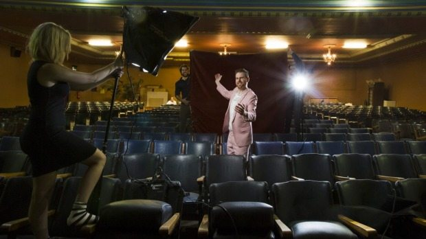 St Kilda Astor Theatre