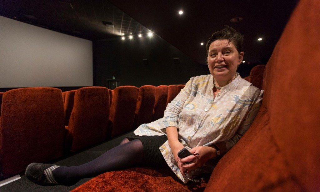 Lynn Goleby Picturehouse Cinemas