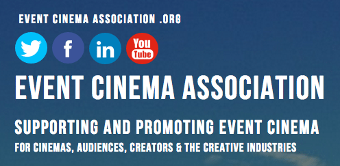 Event Cinema Association ECA