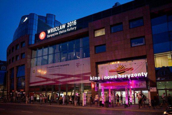 Kino Nowe Wroclaw