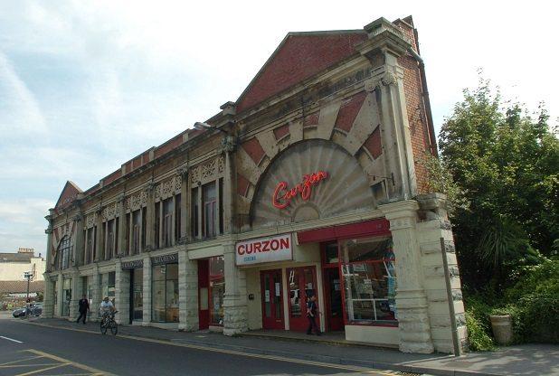 Clevedon Curzon