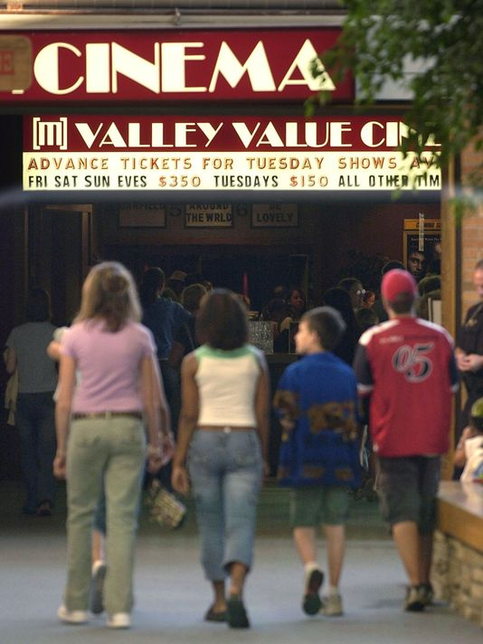 Valley Value Cinema WI