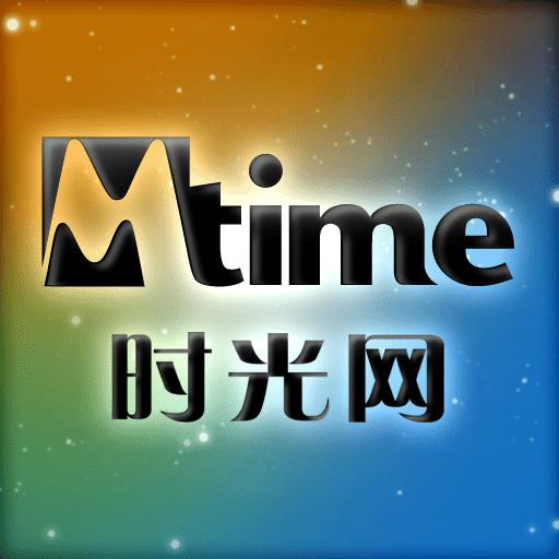 Mtime logo