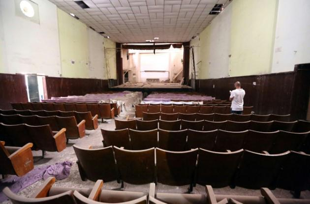 Tripoli cinema