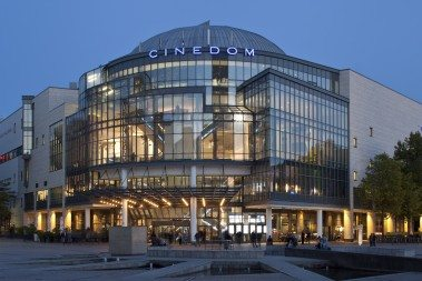 Cinedome Cologne
