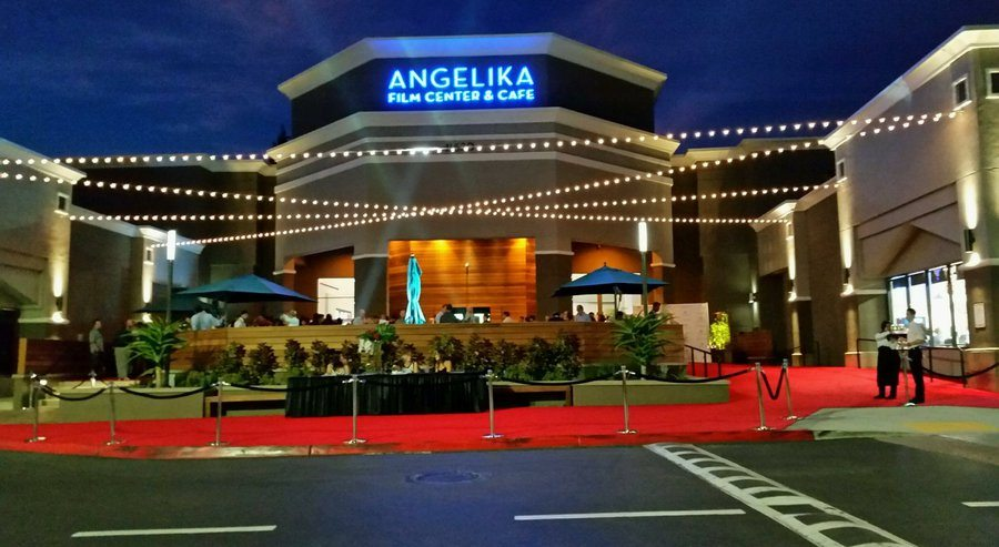 Angelica Film Centre San Diego