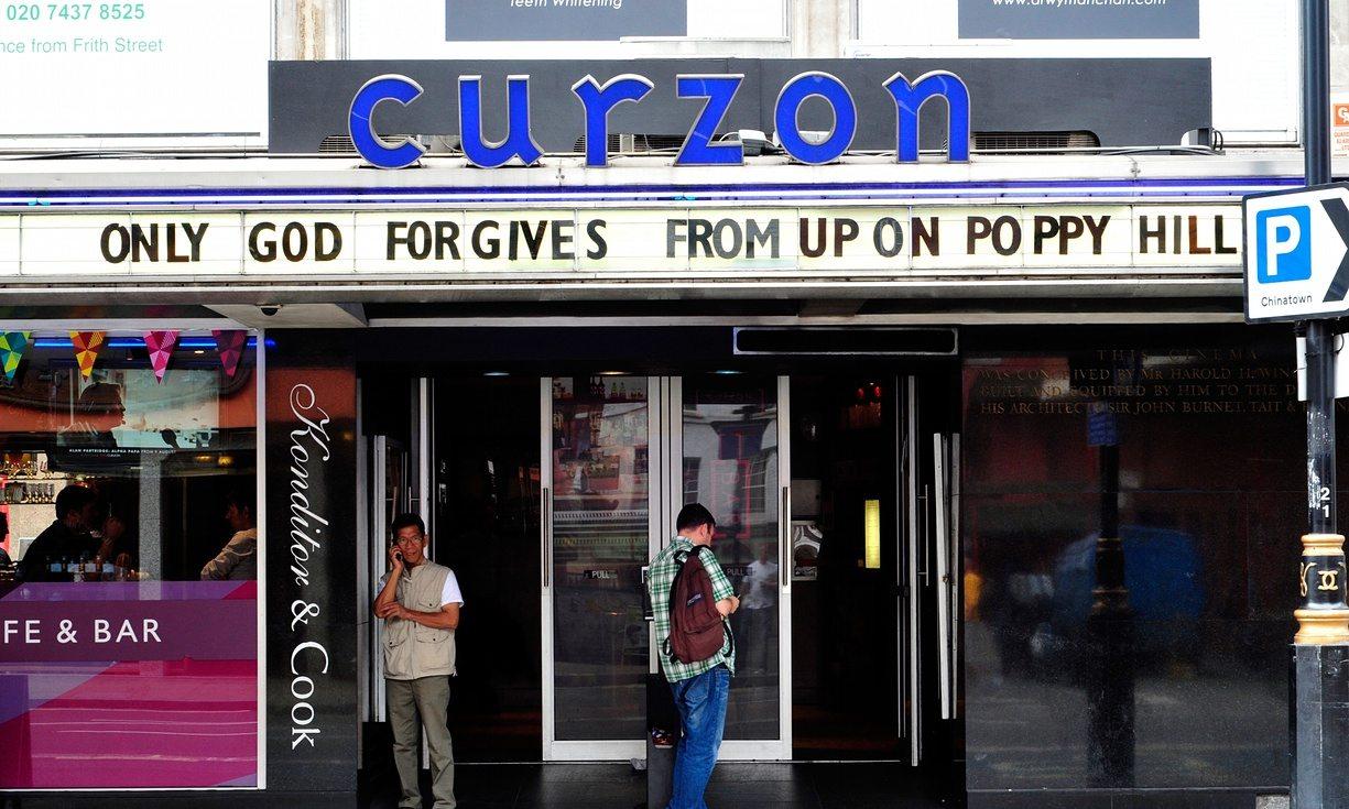 Curzon's Soho Cinema