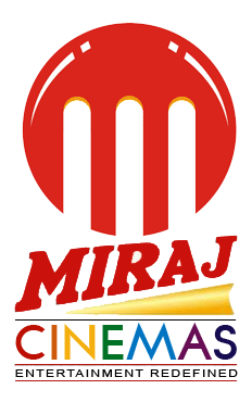 Miraj Cinemas logo