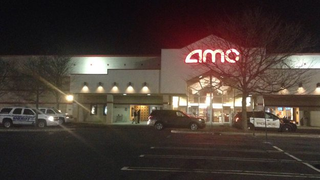 AMC Freehold NJ
