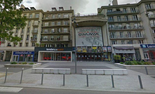 Omni Cinema France