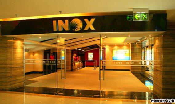 Inox Kanpur