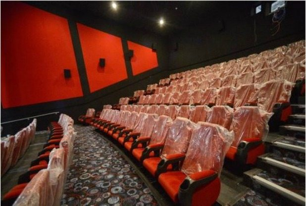 Cineworld Stoke