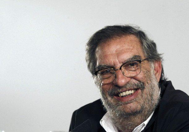 Enrique Gonzales Macho