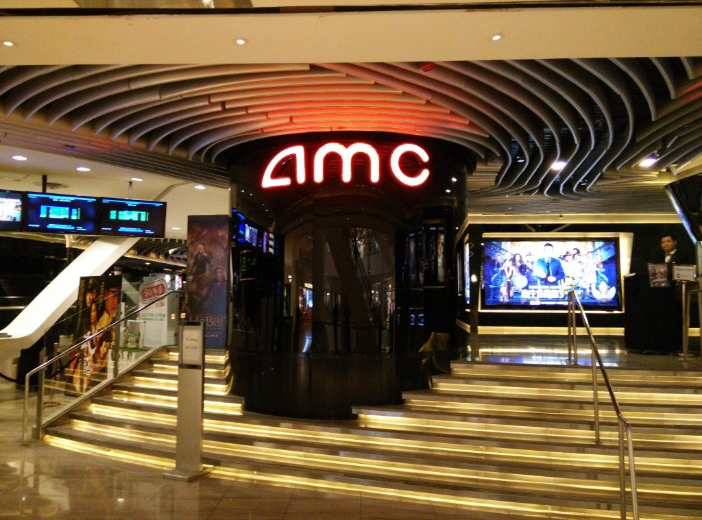 AMC Hong Kong