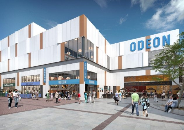 Orpington Odeon