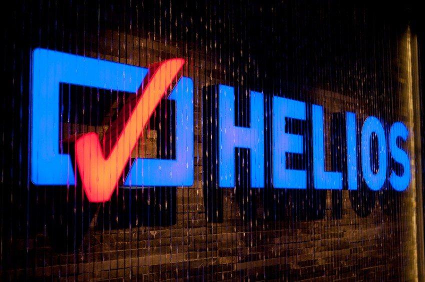 Helios kino