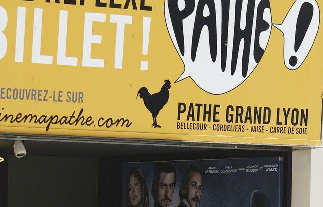 Path Lyon