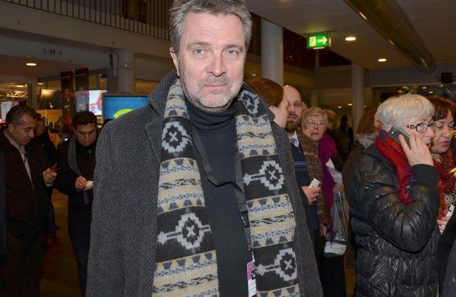 Guttorm Petterson