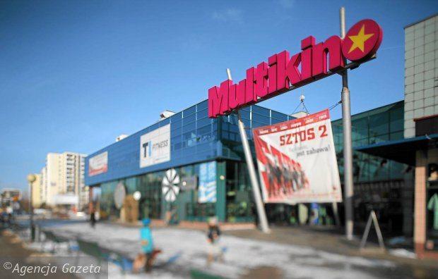 Multikino Poland