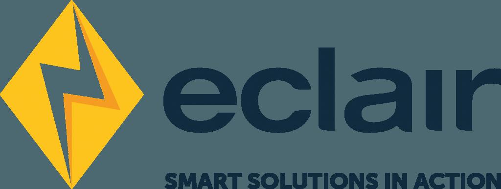 Eclair logo