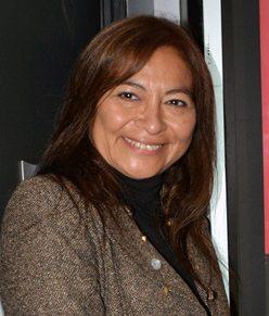 Monica Ubillus of UVK Multicines