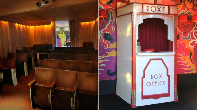 Roxy Cinema Axbridge