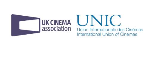 UKCA UNIC logos