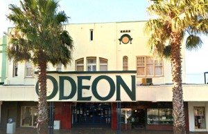 Odeon Gisborne New Zealand