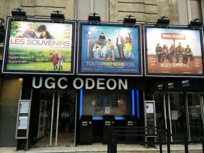 France_UGC_Odeon_front