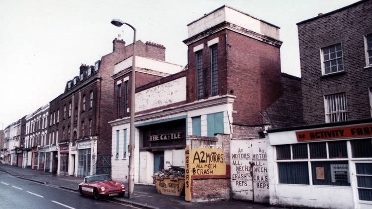 New hopes for Hackney cinema. (photo: TimeOut)