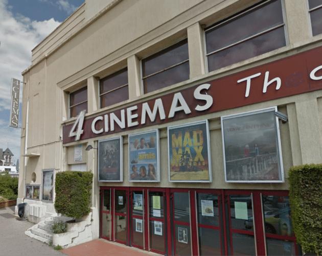 Vernon cinema