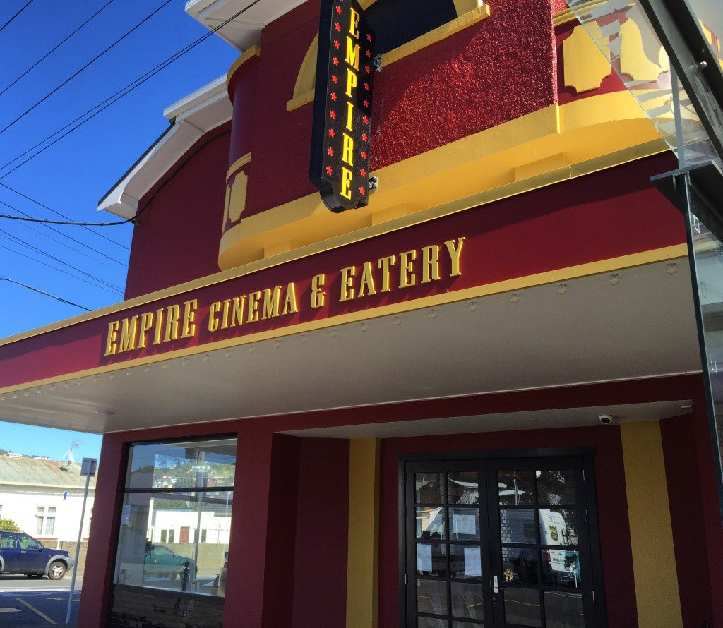 Empire Cinema and Eatery
