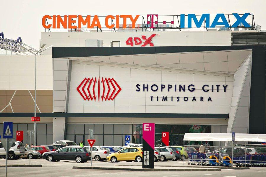 Cinema City Timisoara