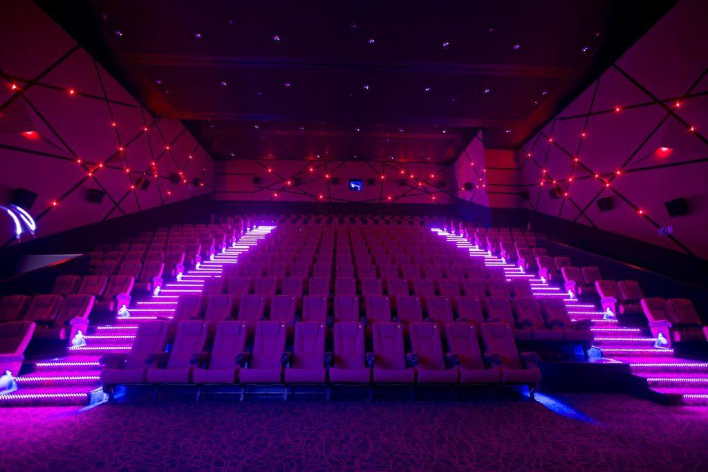 PEARL - QATAR Novo Cinemas