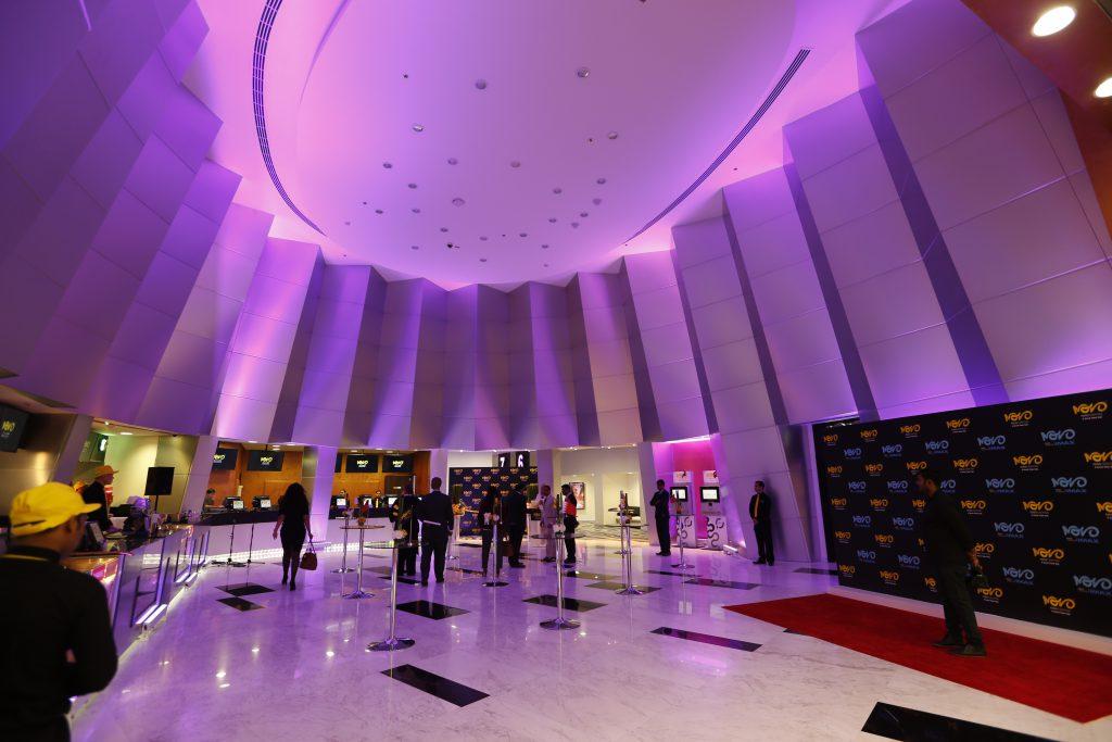MUHARAQ - BAHRAIN Novo Cinemas