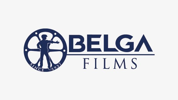 Belga films logo
