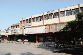 Indiranagar BDA complex