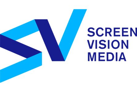 Screenvision Media logo