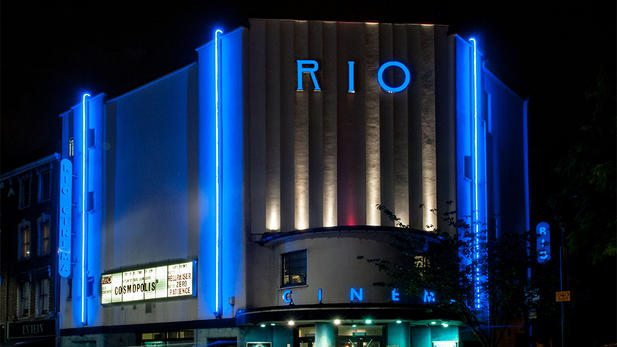 Rio Cinema London
