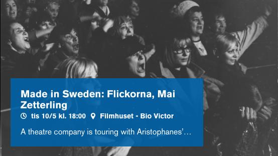 Cinemateket Stockholm