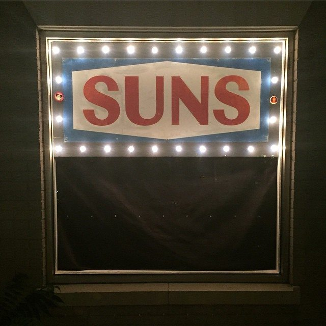 Suns Cinema, Washington D.C.