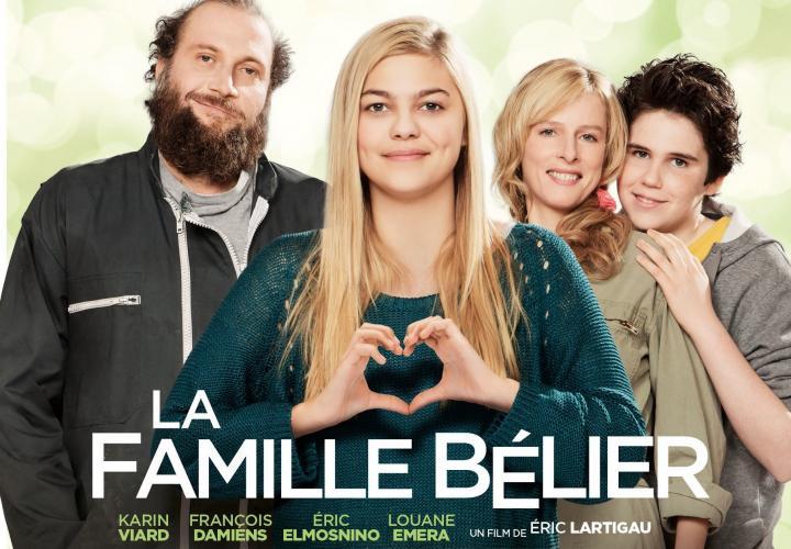 """"""" La Famille Bélier """""""