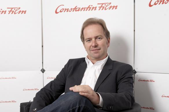 Ing. Christian Langhammer Cineplexx