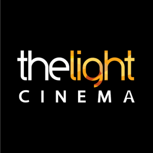 The Ligh cinema logo