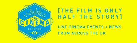 Live Cinema UK