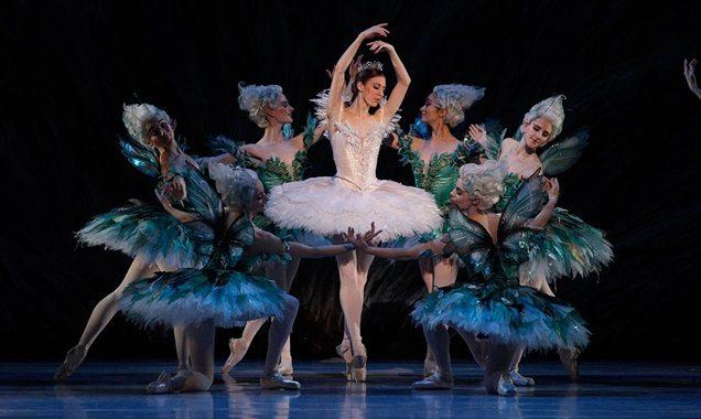 "Australian Ballet's ""The Sleeping Beauty"""