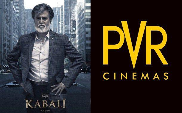 PVR Kabali